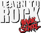 Learn to Rock Musicschool